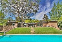 219 Poplar Drive Kentfield, CA 94904 Photo