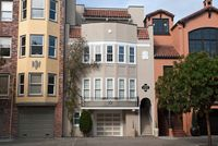 3221 Gough St San Francisco, Ca 94123