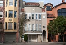 3221 Gough St San Francisco, CA 94123 Photo