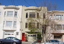 459 33rd Ave San Francisco, CA 94121 Photo